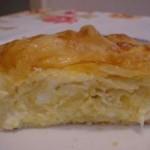 UKUSNA GIBANICA: Prijedlog za današnji ručak