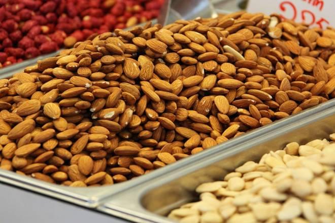 AKO NE VOLITE MLIJEKO: Ovih 10 namirnica će pomoći da vaš organizam ne ostane bez kalcija