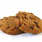 KRAŠOTICE: Fini prhki kolačići sa čokoladnim mrvicama