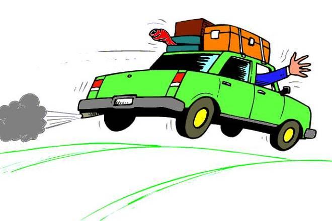 putovanje-automobil