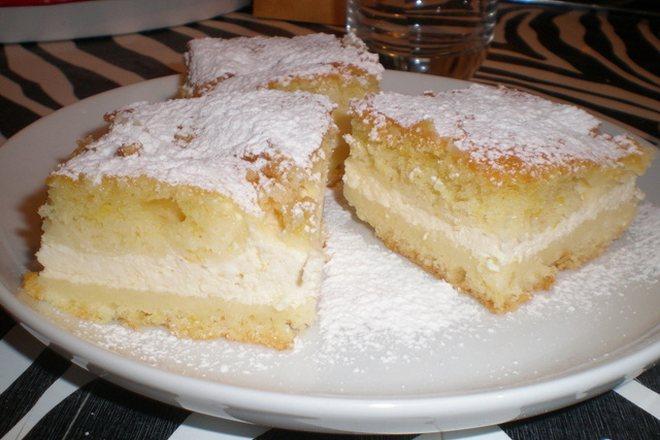 GRANIĆEVA PITA: Sočni kolač sa sirom po receptu bivšeg hrvatskog ministra