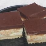 MONTE KOLAČ (TORTA): Recept za koji vam ne treba pećnica