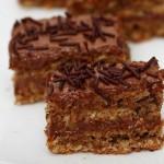 FINI KOLAČIĆI: Štanglice od čokolade i oraha