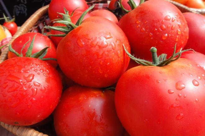 KAKO IZABRATI NAJBOLJI PARADAJZ: Uz ovih pet savjeta lako ćete prepoznati svježe plodove iz domaćeg uzgoja