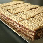 NAJBRŽI RECEPT ZA OBLATNE: Napravite fantastičan kolač za samo 10 minuta!