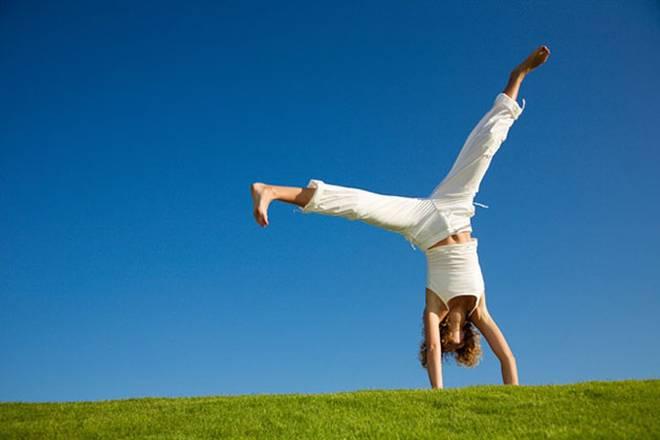 BEZ PUNO TRUDA: Uz 6 jednostavnih navika do boljeg zdravlja