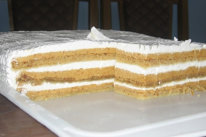 GRČKA PLAZMA TORTA: Finog okusa i raskošnih dimenzija, odličan izbor za mnoge prilike