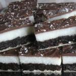 UKUSNA KOMBINACIJA: Štangle sa suhim šljivama i kokosom