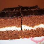 CRNO-BIJELE KOKOS KOCKE: Odličan kolač koji možete brzo i lako napraviti