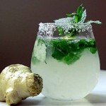 LJETNI NAPITAK OD ĐUMBIRA: Zdravo i aromatično osvježenje