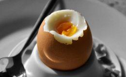 Kuhano jaje