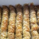 JEDNOSTAVNA I UKUSNA: Divit baklava sa pistacijama