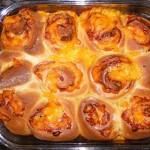 PUŽIĆI SA SIROM: Omiljena varijanta za ukusan doručak ili zanimljivu mezu