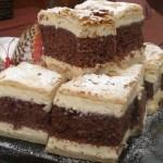 MEDITERAN KOCKE: Fini kolač koji je obilježio mnoga djetinjstva