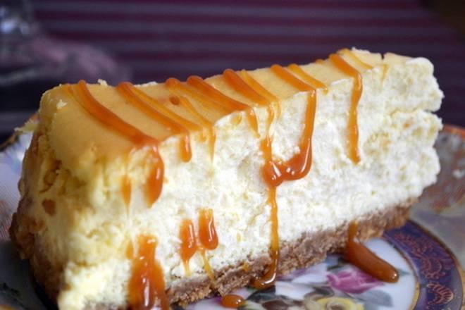 NEW YORK CHEESECAKE: Probajte najbolju varijanta popularne američke torte