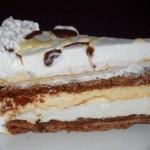 TORTA SAN: Privlačne forme, kremasta i veoma ukusna…