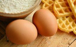 Jaja - kolači