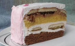 NAJBOLJA JAFFA TORTA: Raskošna i ukusna, oduševit će vaše goste!