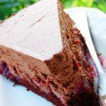 ČOKOLADNA TORTA S VIŠNJAMA (2): Fino odmjerena kombinacija slatkog i kiselog