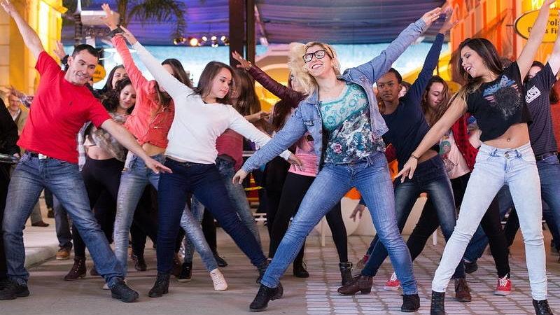 ZAPLEŠITE: Ples je fantastičan i za fizičko i za psihičko zdravlje