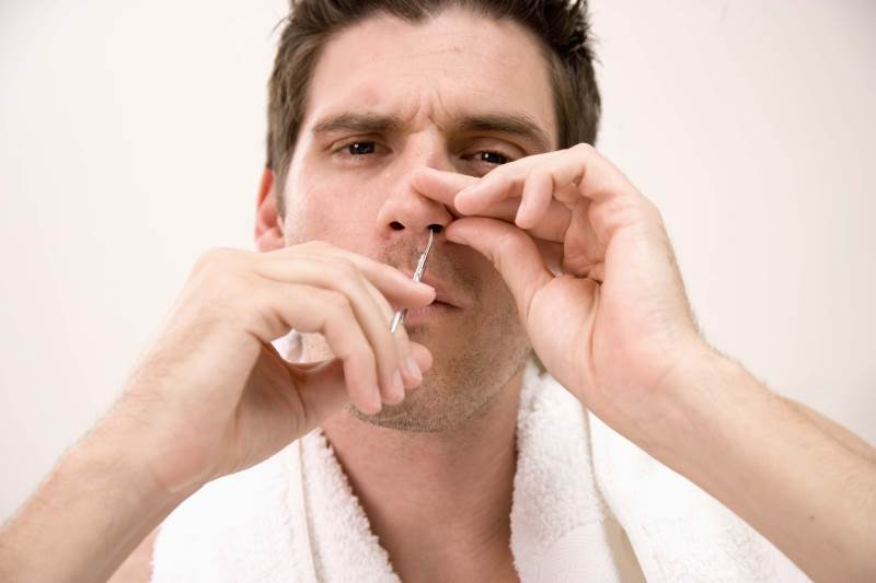 TRI NAVIKE KOJE MOGU IMATI TEŠKE POSLJEDICE: Od čupkanja dlačica iz nosa do…