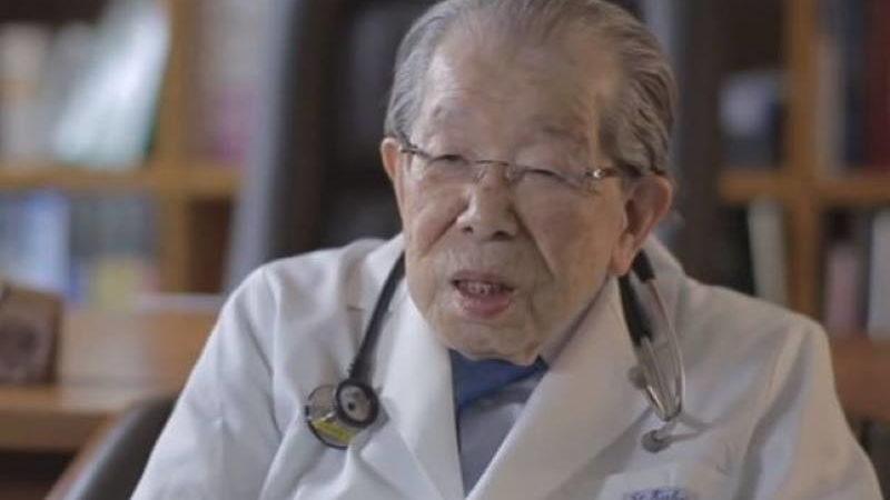 10 SAVJETA ZA DUG ŽIVOT slavnog japanskog liječnika koji je doživio 105 godina